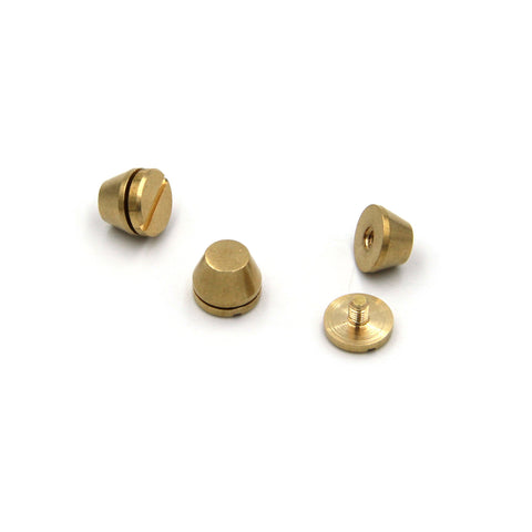 Bucket Studs Screw Back 10 mm - Metal Field Shop