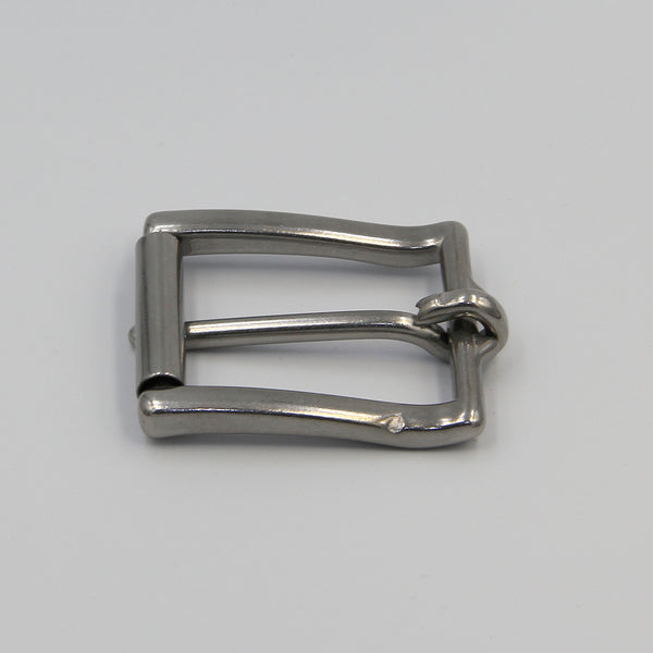 Roller Belt Buckle 34mm - Metal Field