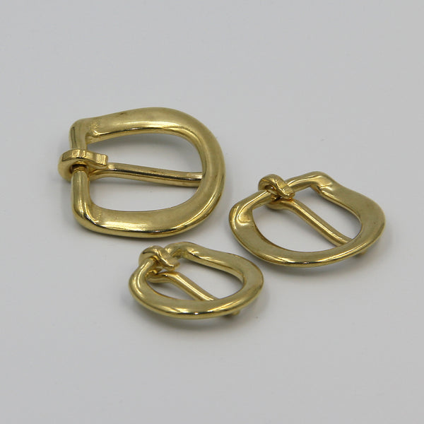 Women Buckle 17 mm - Metal Field