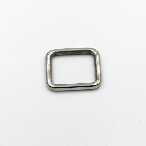 Stainless Rectangular Loop Seamless 30mm - Metal Field