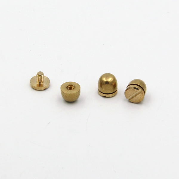 Mushroom Bucket Rivet 7,5 mm - Metal Field