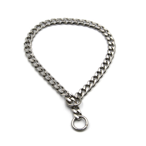 Pets Jewelry Dog Chain - Metal Field