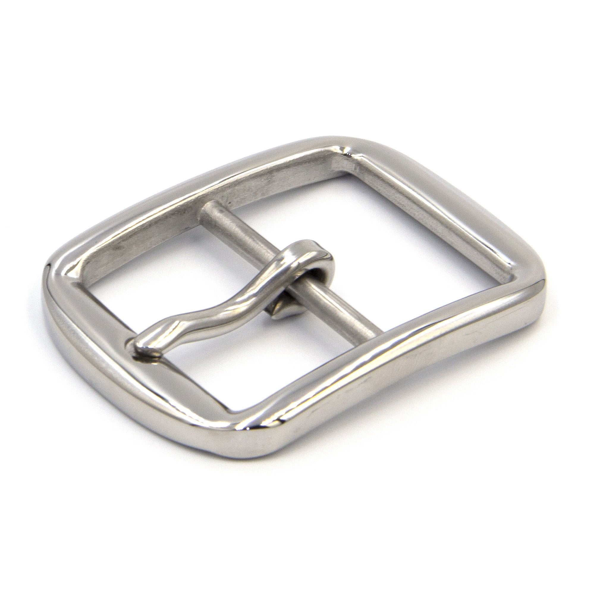 Stainless steel belt buckle new design for belt 38-40 mm - Metal Field