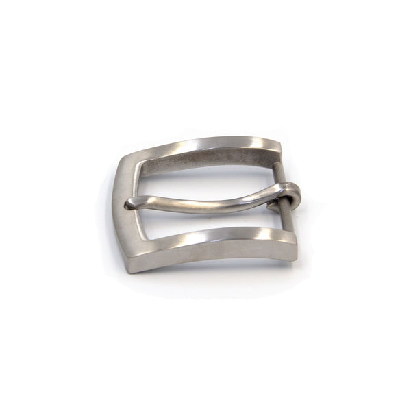 Stailness Steel Buckle Matt - Metal Field