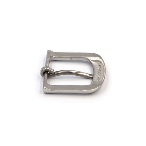 Buckle Silver - Metal Field