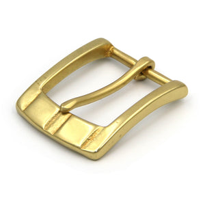 Men Buckle Solid Brass - Metal Field