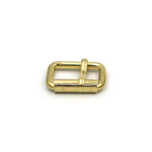 Brass Roller buckle, Sandal Buckle 20 mm - Metal Field