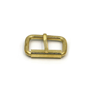 Brass Roller buckle, Sandal Buckle 26 mm - Metal Field