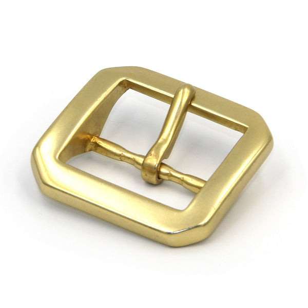 Strong Military Heavy Brass Buckle For Handcraft belt - Metal Field