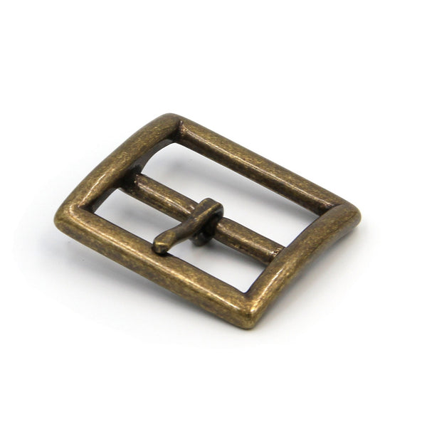 Military Style Army Model Belt Buckle 40mm WWII - Metal Field