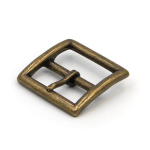 Retro Anti Bronze Buckle Solid Brass World War II - Metal Field