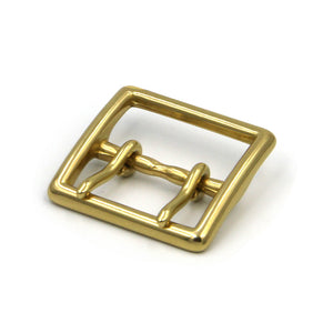 Fashion Buckle 40mm Style Gold Belt Buckle Luxury Men Fashion Belt - Metal Field