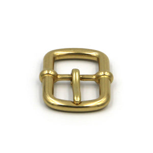 Gold Buckle 16mm  For Sandals, Hangbags, Luxury - Metal Field