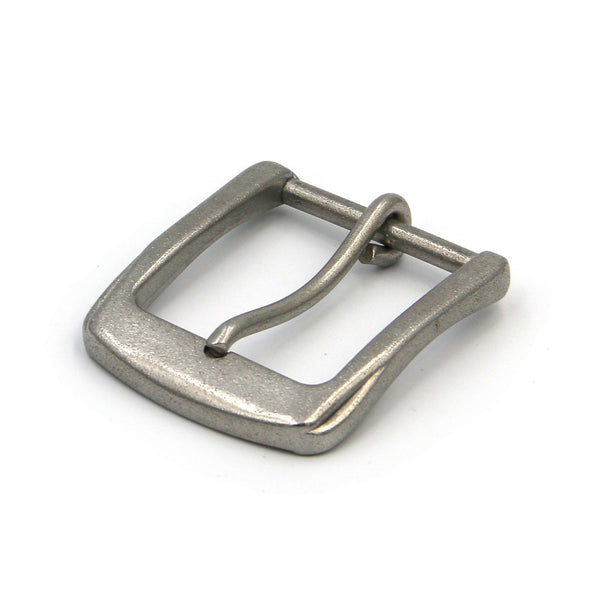 Old Silver Buckle Men - Metal Field