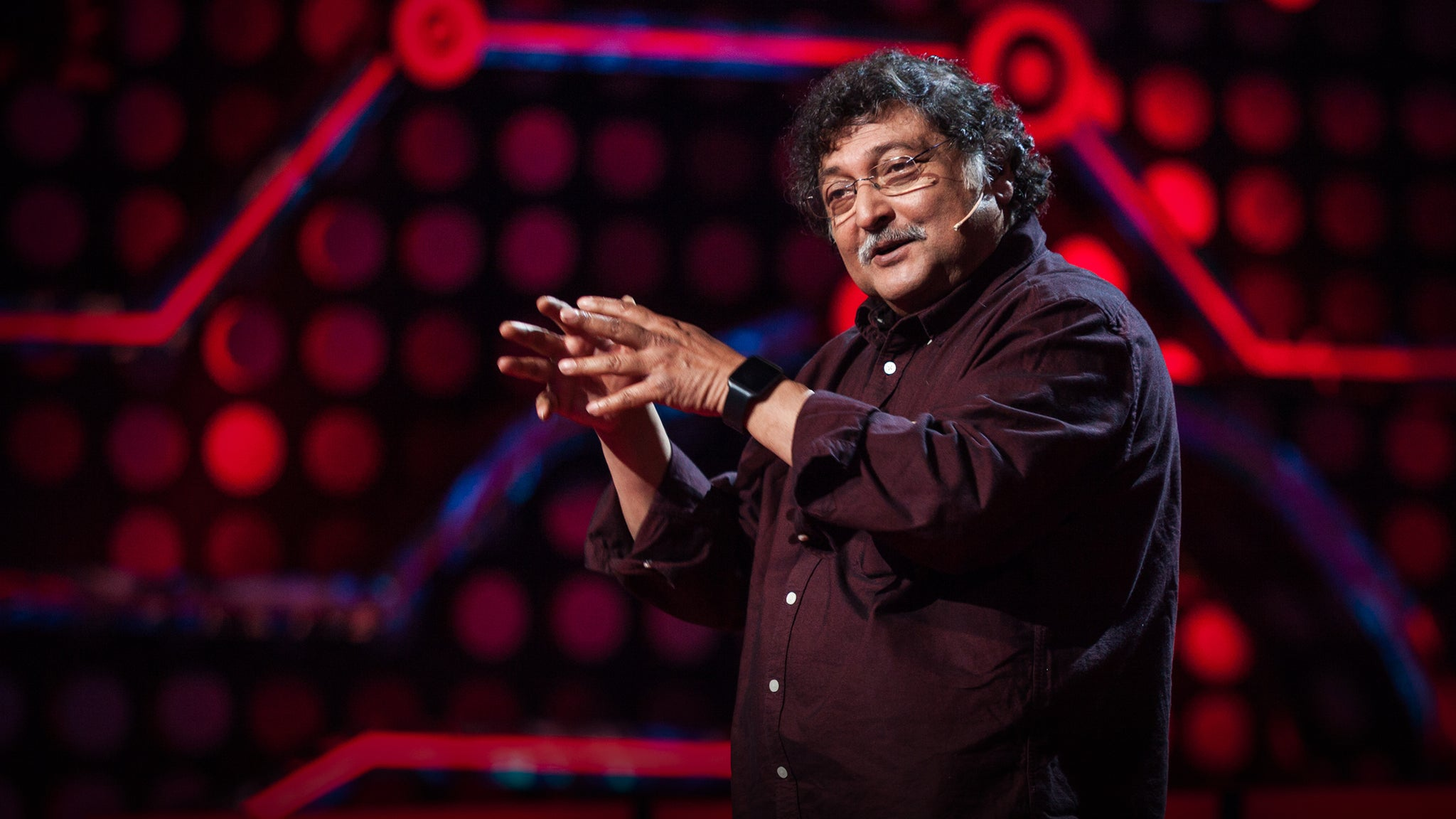 Yoto Talks TED: Sugata Mitra on how children can drive their own education