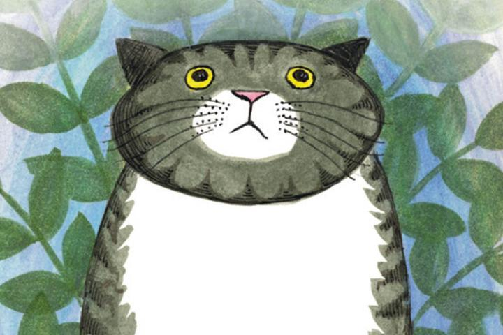 Yoto and HarperCollins team up to bring Judith Kerr's Best-loved Mog Character to new platform