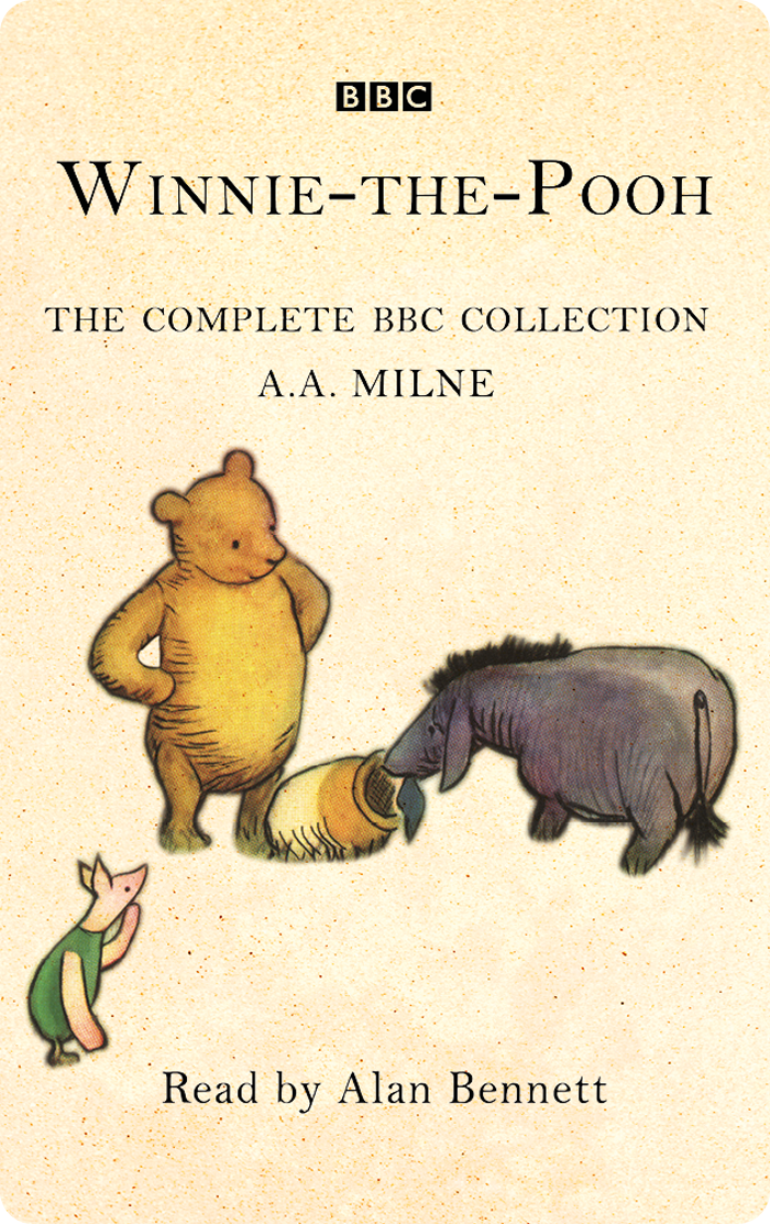Winnie the Pooh: The Complete BBC Collection