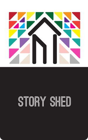 Story Shed Podcast