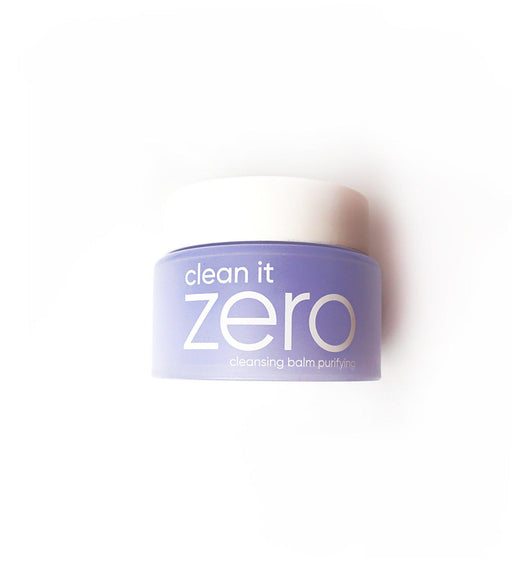 Banila Co Clean It Zero - Purifying-Banila Co-Yuuka House Korean and Japanese skincare and beauty