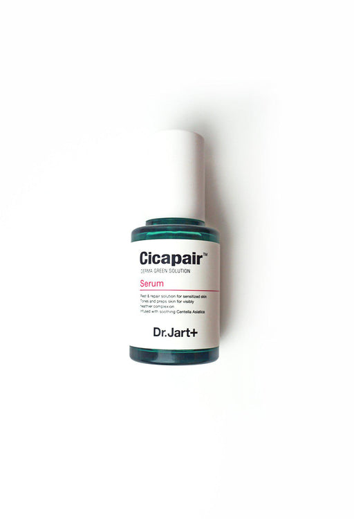 Dr.Jart Cicapair Serum-Dr.Jart+-Yuuka House Korean and Japanese skincare and beauty