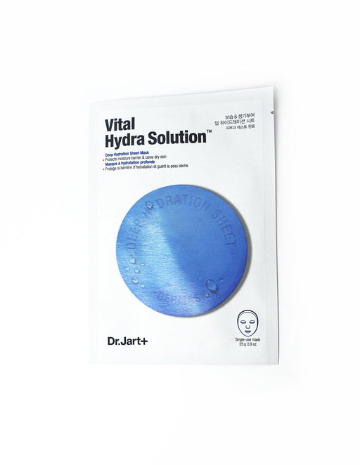 Dr.Jart+ Dermask Water Jet Vital Hydra Solution-Dr.Jart+-Yuuka House Korean and Japanese skincare and beauty