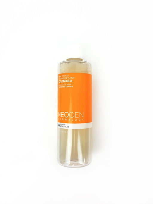 Neogen Real Flower Cleansing Water Calendula-Neogen-Yuuka House Korean and Japanese skincare and beauty
