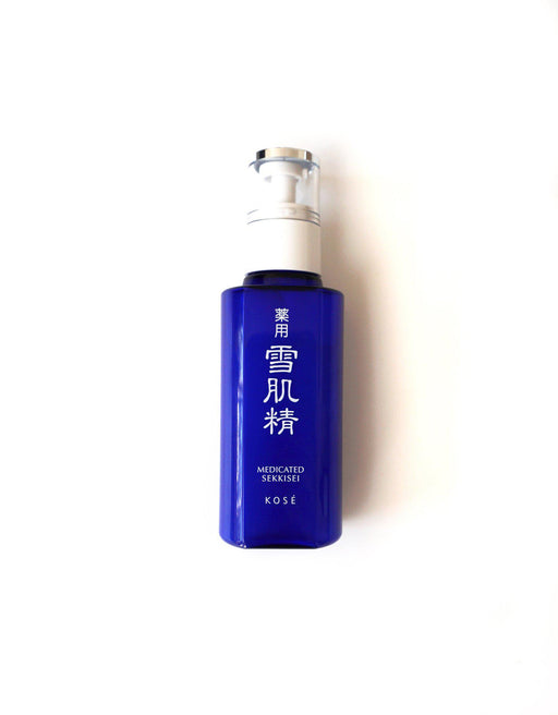Kose Sekkisei Emulsion-Kose Sekkisei-Yuuka House Korean and Japanese skincare and beauty