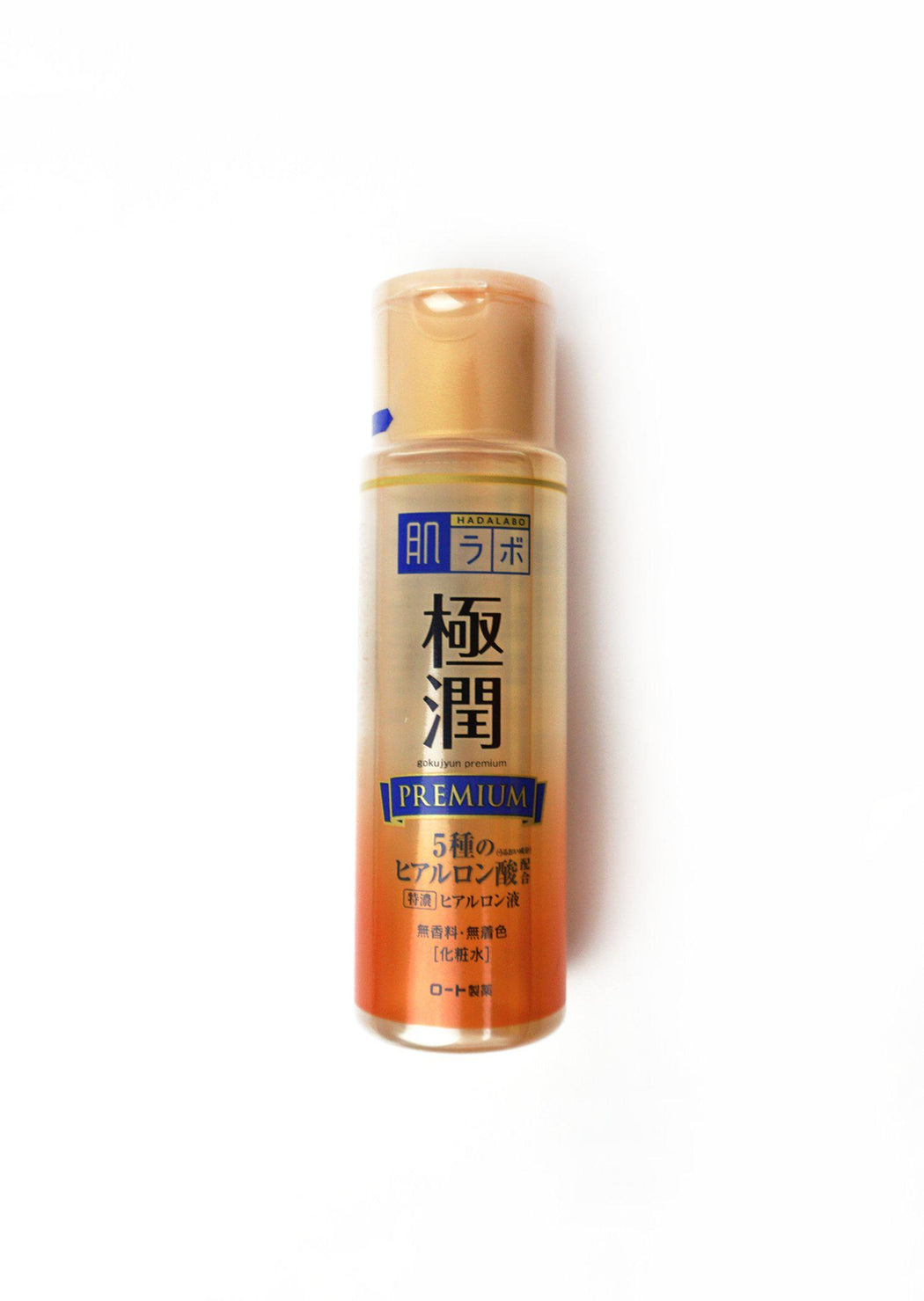 Hada Labo Goku-Jyun Premium Lotion-Hada Labo-Yuuka House Korean and Japanese skincare and beauty