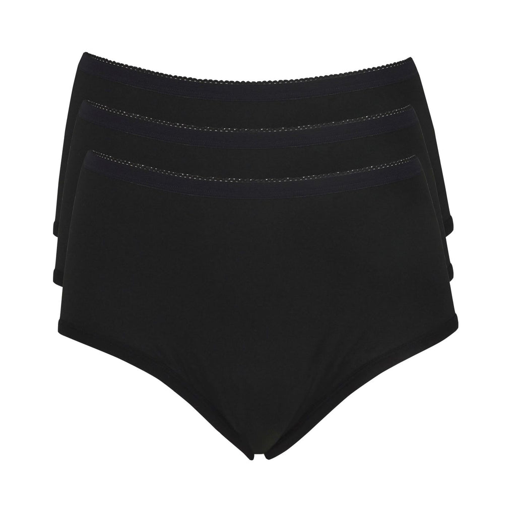 Full Brief - Black