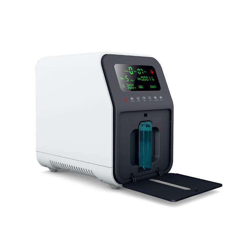 Oxyair™ | Home Oxygen Concentrator | 1-5L