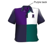 NLS Polo Shirt Middle (Yr 7-9)