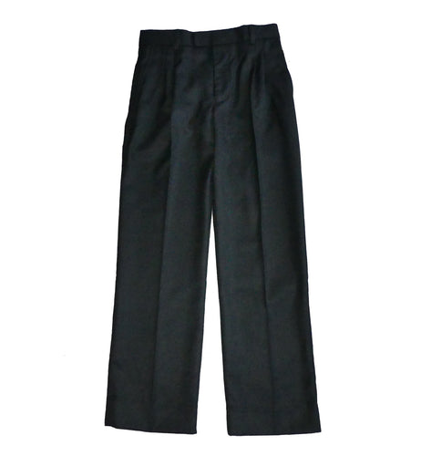RMS College Trousers Grey Marle