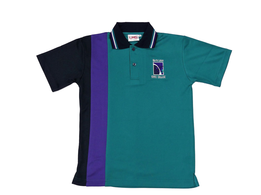 NLS Polo Shirt Junior (Prep-Yr6)