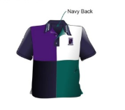 NLS Polo Shirt Senior (Yr 10-12)