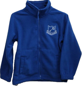 EAS Polar Fleece Jacket