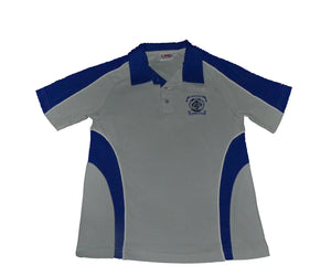 WHO Jnr Polo Shirt