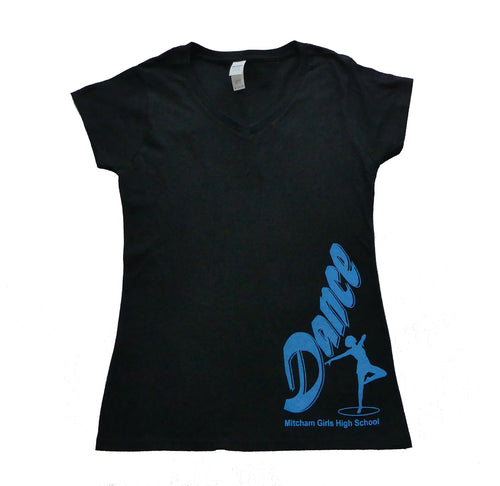 MCM Dance T-Shirt General Yr 7 - Yr 10