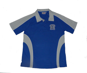 WHO Snr Polo Shirt
