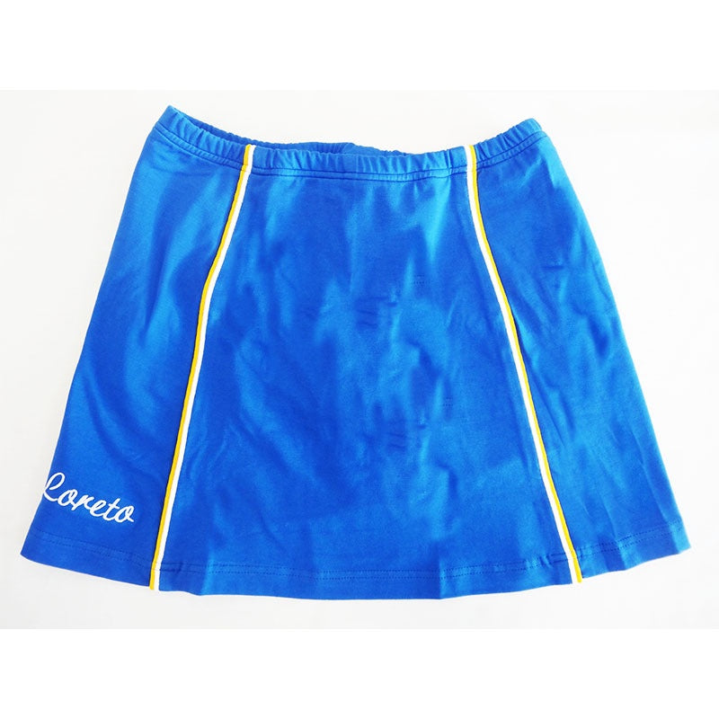LOC Tennis Skirt