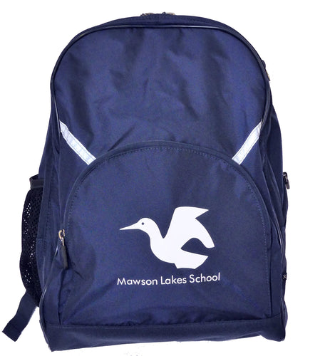 MWL School Bag UNOPAK