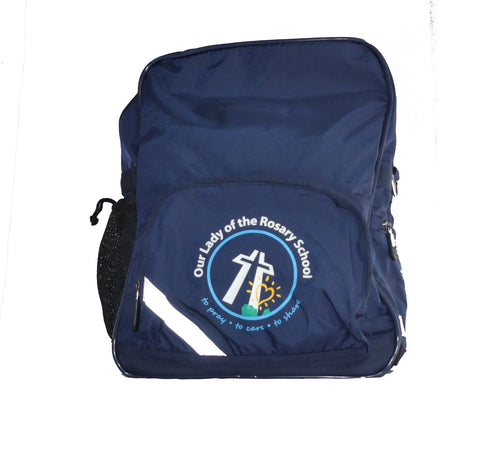 OLC School Bag