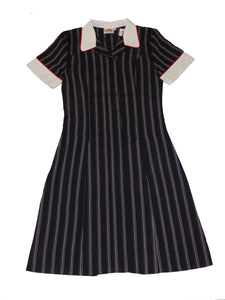 RMS Dress S/S Striped