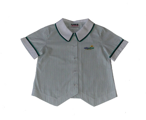UTY Blouse Junior Formal (Yr 1-6)