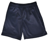 STD Sport Shorts Navy