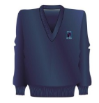 NLS Knitted Pullover  (Yr 6-12)
