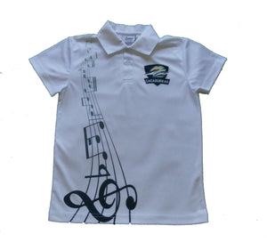 CAC Music Polo