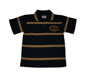 TGS Polo S/S Stripe