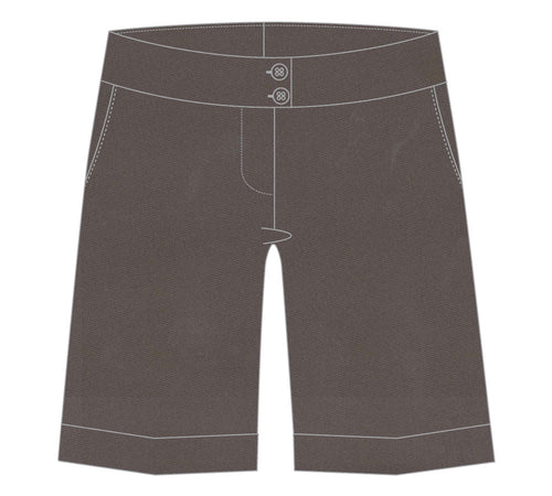 WHO Dress Shorts (Ladies Cut)