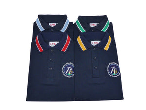 OLC House Polo Shirts