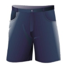 NLS Shorts Formal Unisex (Yr 7-12)